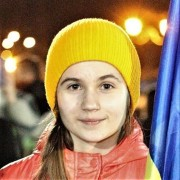 Oksana Komiakova