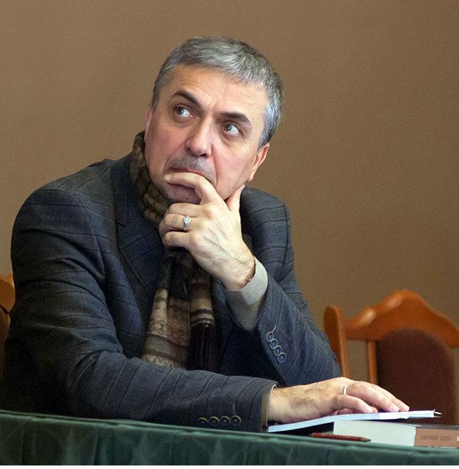 Костянтин Сігов